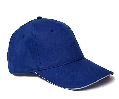 Gorras 1100 Azul - null