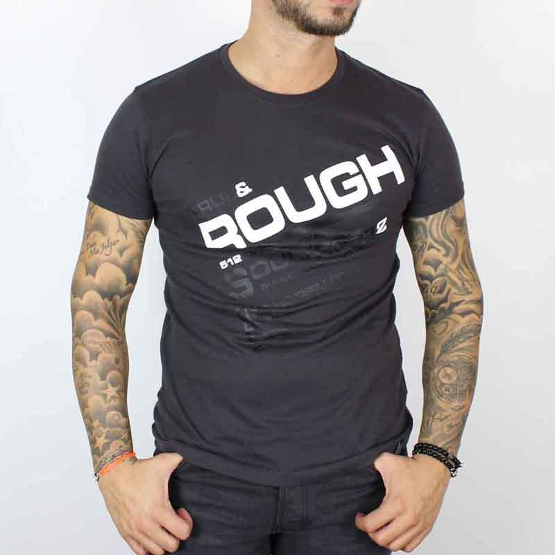Großhandel kleidung T-shirt RG512 kind - T-shirt und polo kurzarm