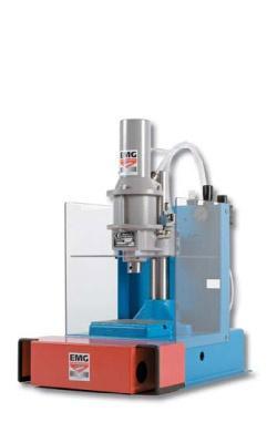 Maschinen : Pneumatischen Pressen - Kontakt - 6 PHR