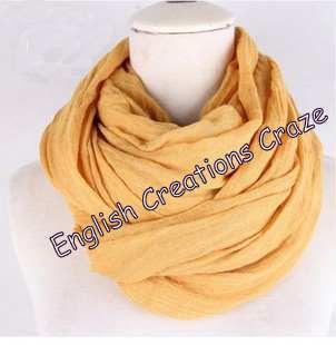 Modal Ombre Dyed Uni Color Stoles - Modal Ombre Dyed Uni Color Stoles