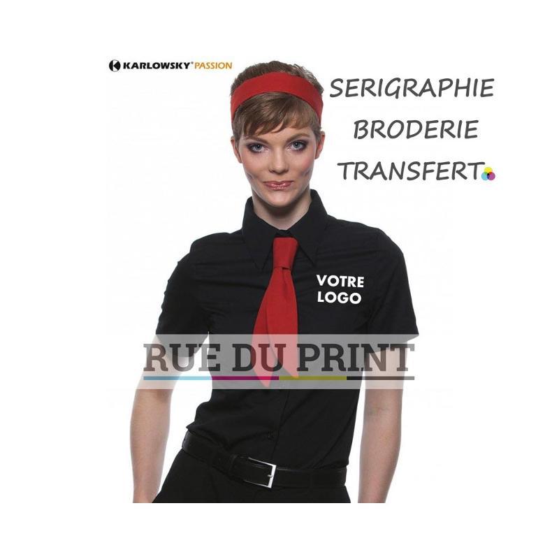 Blouse Elisa Slim - Vêtements