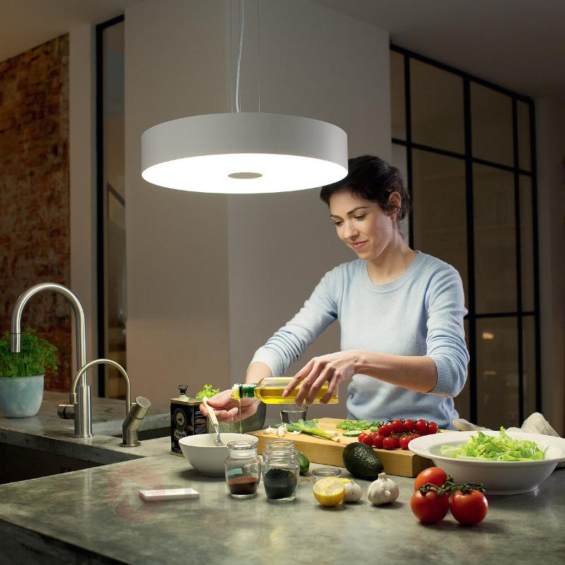 Suspension LED innovante Philips Hue Fair - Philips Hue