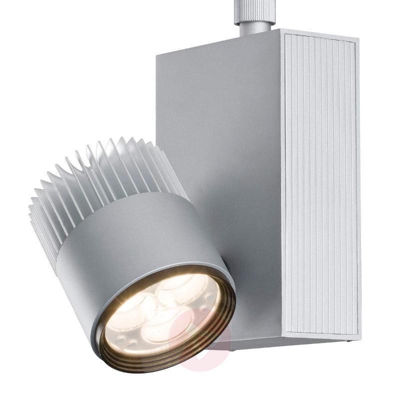 1-bulb LED spotlight for U-Rail track system - U-Rail