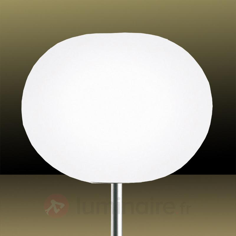 Lampadaire design Glo-Ball F2 by FLOS - Lampadaires design