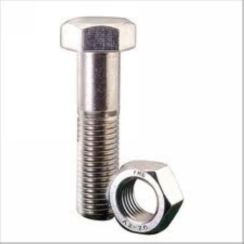 Inconel 800 Fasteners (UNS N08800)  - Inconel 800 Fasteners, Inconel nuts, inconel bolts, inconel threaded bars Incone