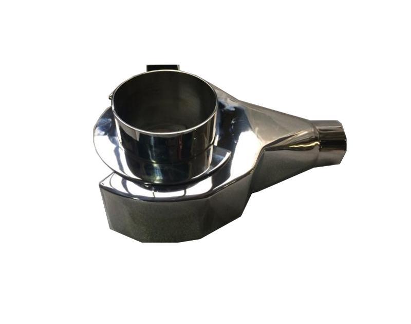 Capteur annulaire - Anneau de pouyès sur mesures - Tuyauterie et composants