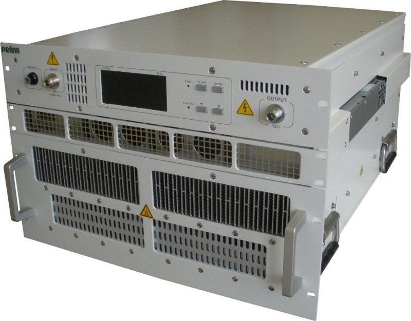 Amplificateur état solide - AMPLIFICATEUR DE PUISSANCE DP600