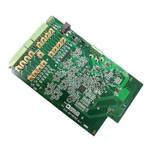 BOARD EVAL FOR AD7768 - Analog Devices Inc. EVAL-AD7768FMCZ