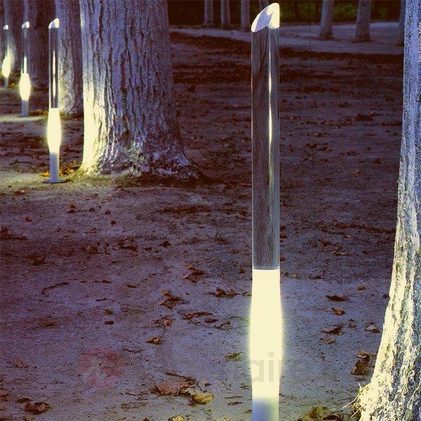 Belle borne lumineuse Teda - Toutes les bornes lumineuses