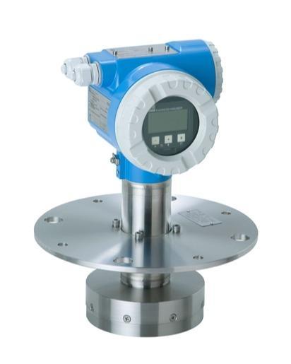 mesure detection niveau - radar niveau FMR532