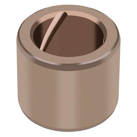 Thick Walled Monometal Bearings - GGB-CSM®