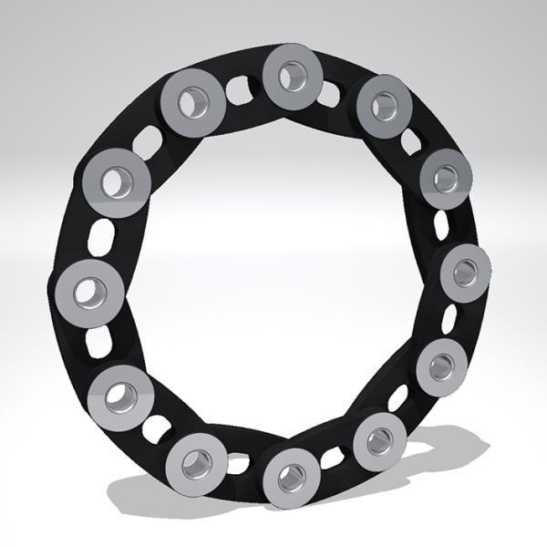 SGFlex® Laschenringkupplung  - SGFlex-386.01