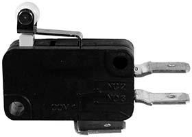 Micro/Snap Action Switches - TMV