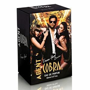 Cobra - Best Perfume For men