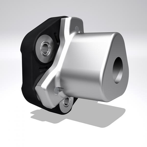 Kupplungssystem für einseitige Wellenanbindungen - SGFlex-3FS-140
