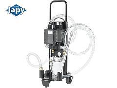 Electropompe équipée pour filtration d'huile  - FILTRo20