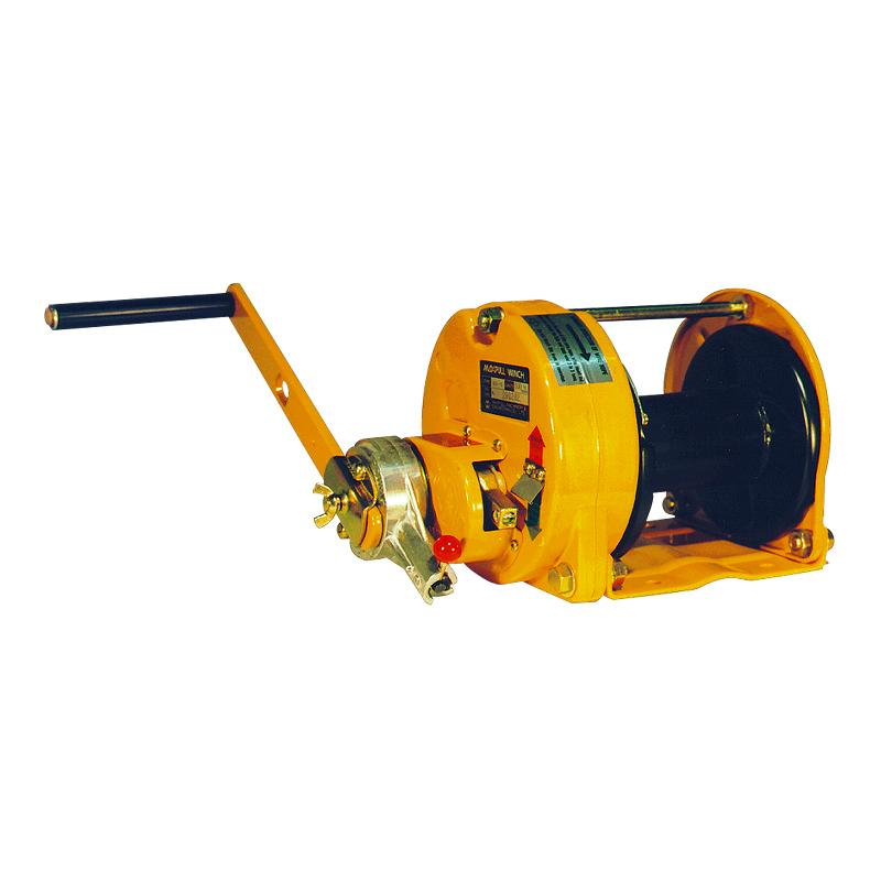 Treuils manuel à câble - MR/GM
