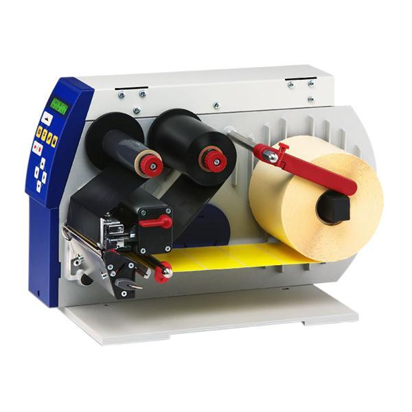 Stampante Industriale A Trasferimento Termico Carl Valentin Duoprint - null