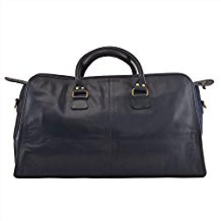 Office Duffle Bag Luggage and Travel Blue Bag