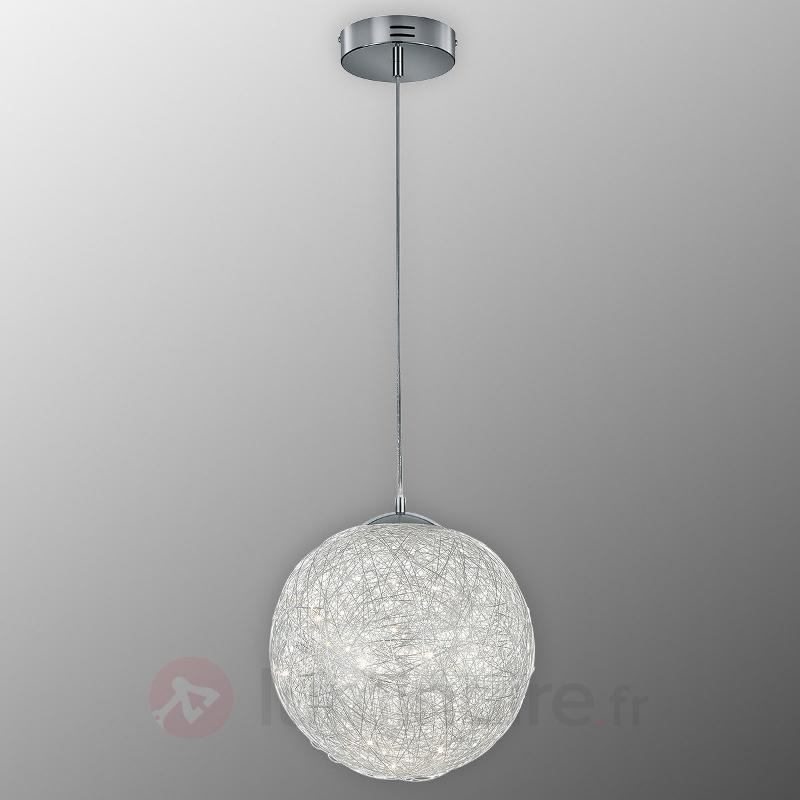 Superbe suspension LED Thunder Ø 30 cm - Suspensions LED