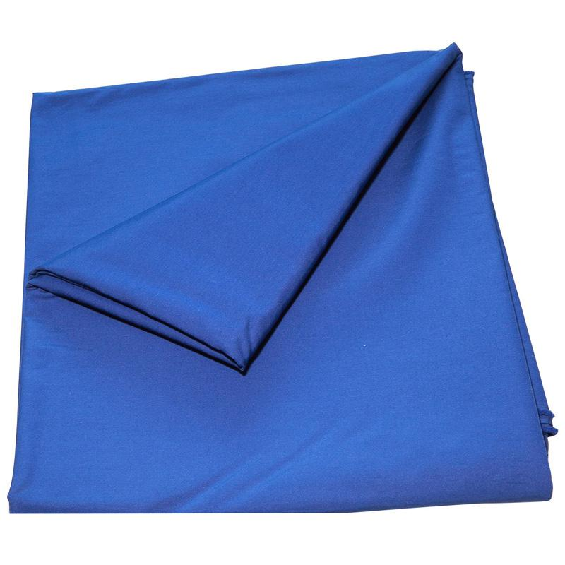 polyester/bomull 65 35 110x76 1/1 - ring spunnet garn, glatt overflate , god krymping