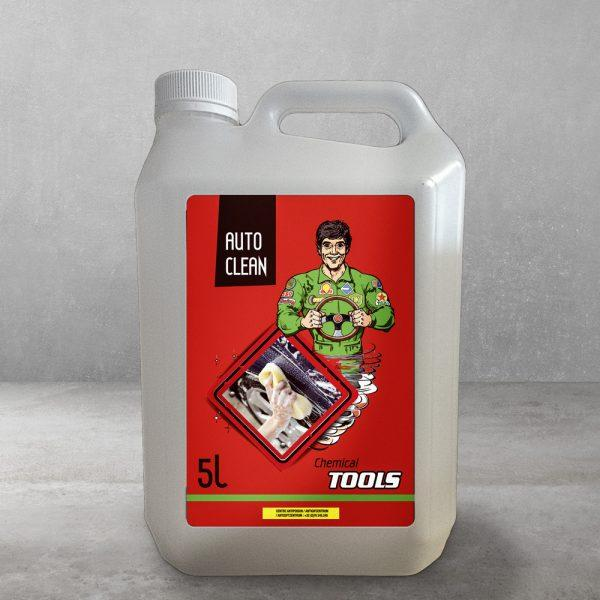 Nettoyant Auto Chemical Tools Auto - null