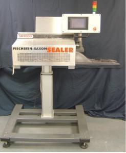 Soudeuses industrielles Saxon - A bandes SB 2000 avec validation - null