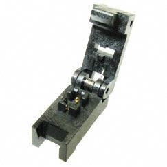 SOCKET 2PAD 3.2X1.5 CRYSTAL - Abracon LLC AXS-3215-02-01