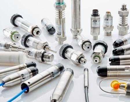 Presión - Sensores, transmisores, manómetros manifolds