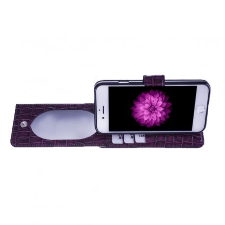 Cartera Espejo - Cartera Espejo para IPhone 7
