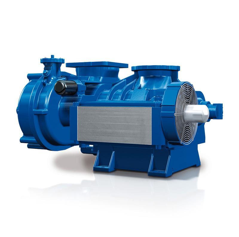 AERZEN Unterdruck-/Überdruck Stufe VM/VML - Ölfreie Schraubenverdichter