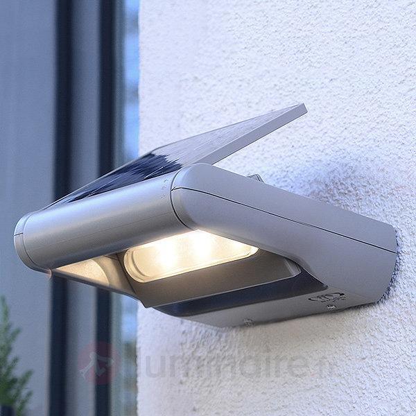 Applique d'extérieur LED solaire Mini LEDSpot - Appliques solaires