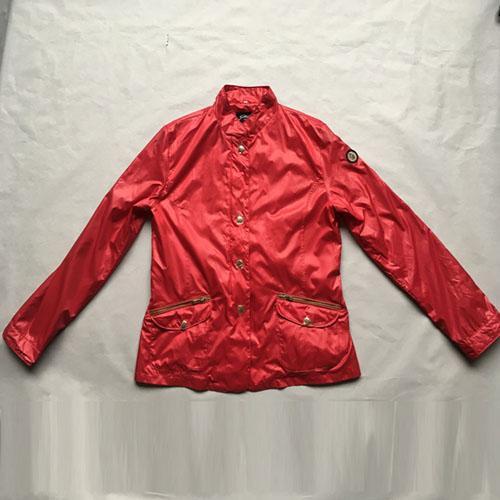 Women's dust coat
