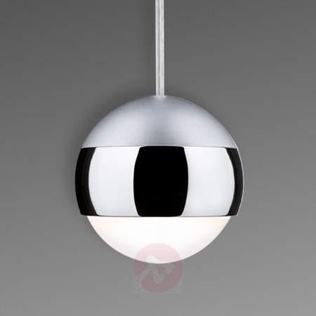 LED pendant light Capsule for U-Rail track system - U-Rail