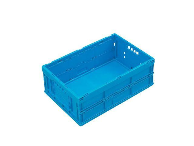 Boîte pliante: Falter 6422 NG - Boîte pliante: Falter 6422 NG, 600 x 400 x 220 mm