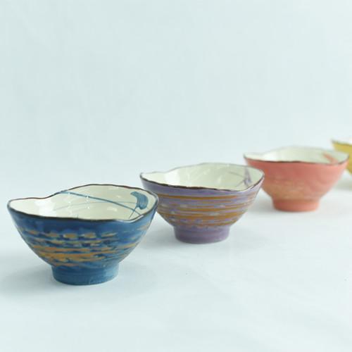 Керамическая посуда - Подгонянный дешевый керамический комплект