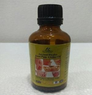 Ancient Healer joint pain relief 50ml - joint pain relief massage oil