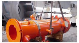 nr 15 production separators - Pressure Vessels
