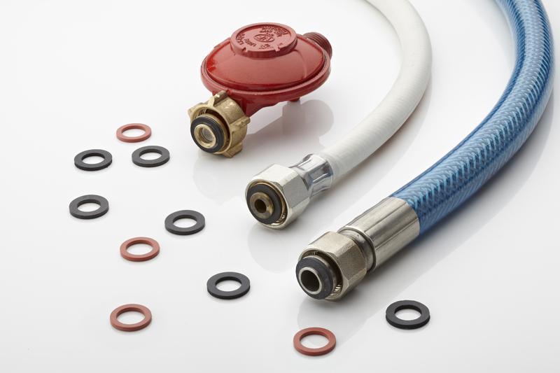 Joints pour flexibles - produits-gaz