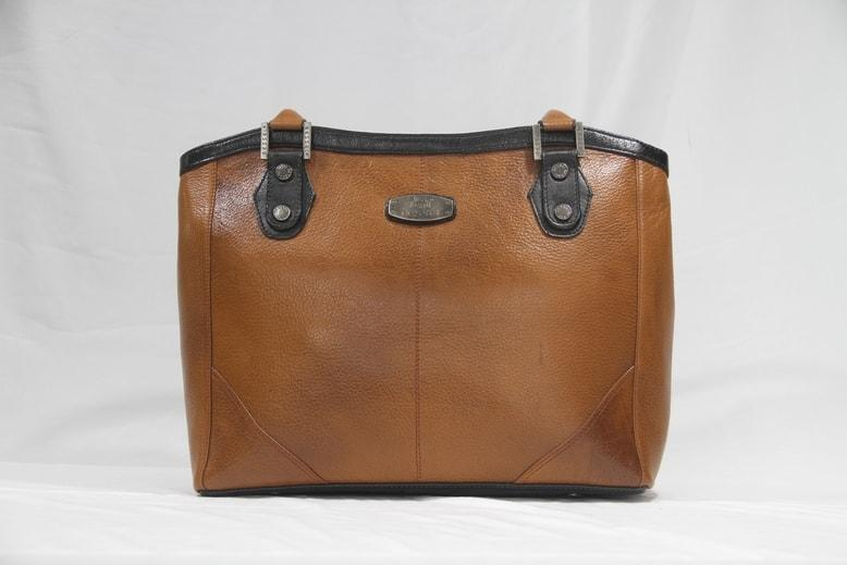 Light brown tote bags for women