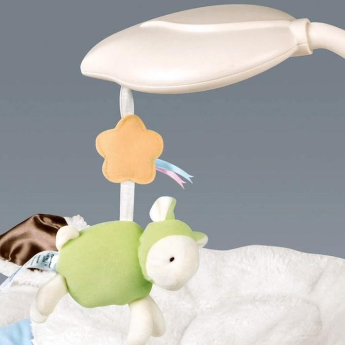Baby Rocking Chair  - Multifunction Baby Swing Appease Comfortable Rocking With Vibration