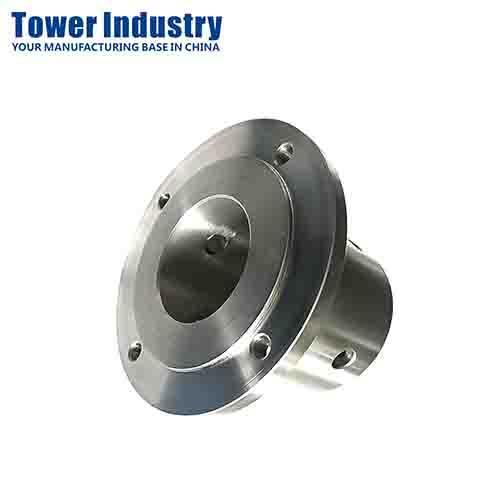 Machinined Parts - Large cnc machining parts, cnc turning parts