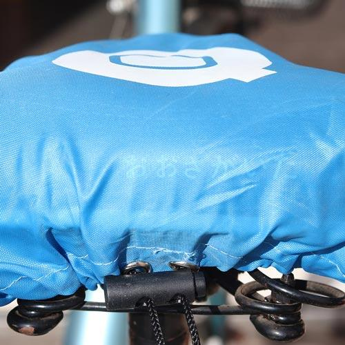 Bike seat covers - Bicycle seat cover printing