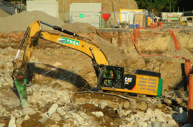 Déconstruction & Environnement - null
