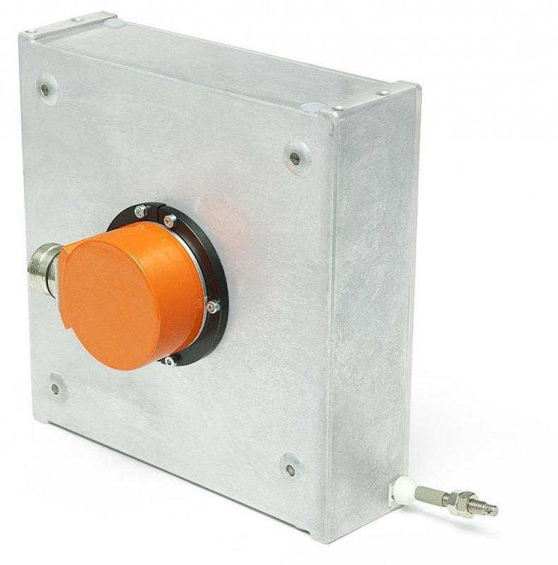 Capteur de câble SG150 - Capteur de câble SG150, Construction robuste de 15 m de mesure linéaire