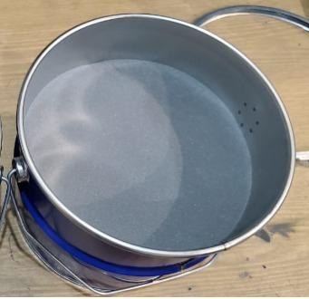 Kvazikristalinični prah Al-Cu-Fe; Al-Cu-Fe+B; Al-Cu-Fe+Si - Polnilo za polimere in elastomere, kompozitne materiale, zmanjšano trenje