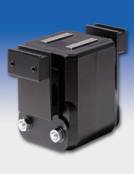 Magnetvibratoren -