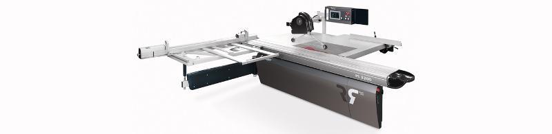 Scies à panneaux - ROBLAND PS 3200 X3