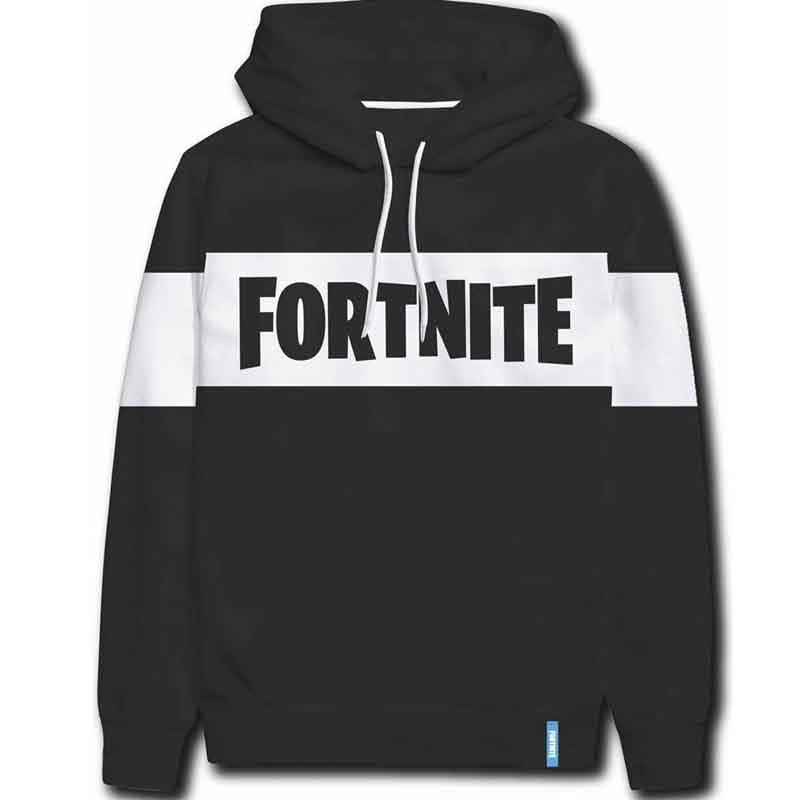 Distributor clothing sweat kids Fortnite - Sweat and Pullover and Jacket