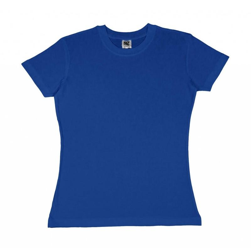 Tee-shirt femme manches set-in - Manches courtes